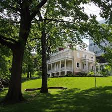 The Hamilton Grange National Memorial 414 West 141st Street New York, NY10031