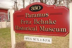 Fritz Behnke Museum III