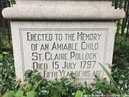 Amiable Child Tomb