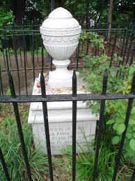 Amiable Child's Tomb II