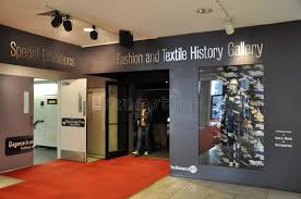 FIT Museum II