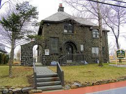 Fort Lee Museum