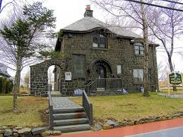 The Fort Lee Museum at the Judge Moore House 1588 Palisade Avenue Fort Lee, NJ07024