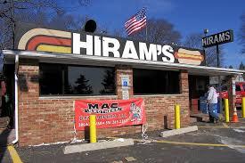 Hiram's Hot dogs