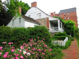 Dyckman Farmhouse Museum               4881 Broadway at 204th Street               New York, New York 10034