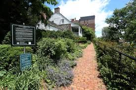 dyckman farm house III