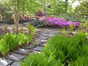 Washington Spring, Van Saun Park