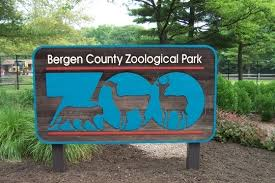 The Bergen County Zoo in Van Saun Park, 216 Forest Avenue                             Paramus, New Jersey 07652