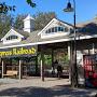 The Bergen County Zoo in Van Saun Park, 216 Forest Avenue Paramus, New Jersey07652