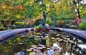Central Park Conservatory Garden II