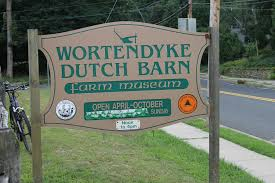 Wortendyke Dutch Barn II