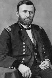 General U. Grant