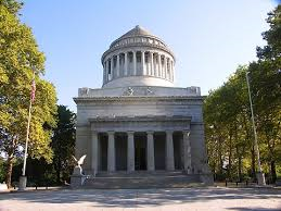 General Grant National Memorial      122nd Street and Riverside Drive          New York, NY10027