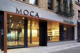 MOCA: The Museum of Chinese in America 215 Centre Street New York, NY 10013