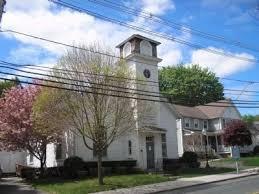 Pascack Historical Society Museum (John C. Storms Museum)                                        19 Ridge Avenue                                         Park Ridge, NJ07656