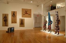 The Studio Museum of Harlem II
