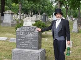Ridgewood Cemetery Tour