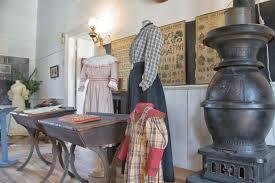 Ridgewood Schoolhouse Museum II
