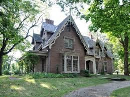 The Hermitage Museum                             335 North Franklin Avenue Turnpike    Ho-Ho-Kus, NJ07423