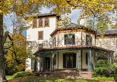 Locust Grove Estate                                    2683 South Road (Route 9)    Poughkeepsie, NY 12601