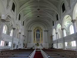 Old Dutch Church Kingston NY II