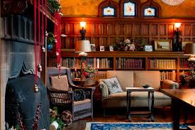 Wilderstein Mansion Library.jpg