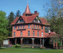 Wilderstein Historic Site 330 Morton Road Rhinebeck, NY12572