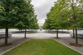 FDR Four Freedoms Park III