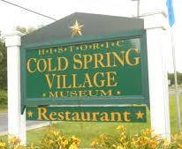 Historic Cold Spring Village IV
