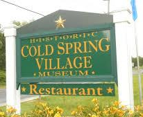 Historic Cold Spring Village IV