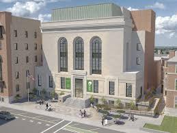 Newark Museum III
