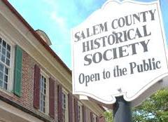 Salem Historical Society IV