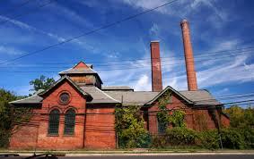 Hackensack Water Works Van Buskirk County Park Elm Street Oradell, New Jersey07649