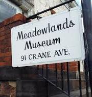 Meadowlands Museum VIII