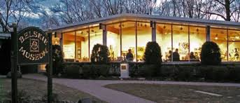 The Belskie Museum of Art & Science, Inc. 280 High Street Closter, NJ 07624