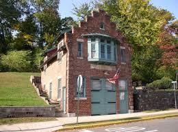Carlstadt Fire Museum