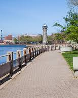 Lighthouse Park III