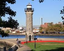Lighthouse Park VI