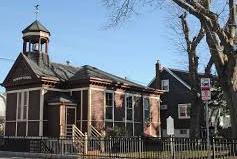 Lyndhurst Historical Society