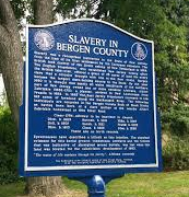 Teaneck Historical Burial Ground