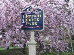 Branch Brook Park Alliance  115 Clifton Avenue  Newark, NJ 07104