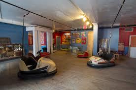 Coney Island Museum I