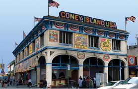 The Coney Island Museum  1208 Surf Avenue Brooklyn, NY 11224