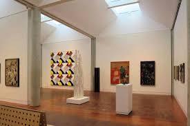 Frances Loeb Art Museum II