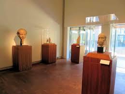 Frances Loeb Art Museum III
