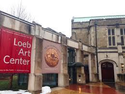 Frances Loeb Art Museum IV