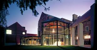 The Frances Lehman Loeb Art Center Vassar College  124 Raymond Avenue Poughkeepsie, NY 12604