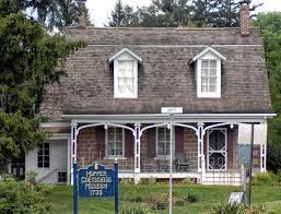 The Hopper-Goetschius Museum  363 East Saddle River Road Upper Saddle River, NJ07458