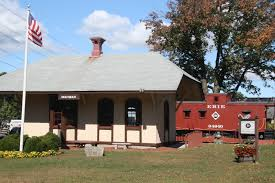 Old Station Museum III