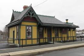 Waldwick Museum of Local History           4 Hewson Avenue  Waldwick, NJ 07463